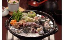 五島産すっぽん鍋セット(4人前)
