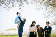 丹波篠山で家族写真を撮ろう!春夏秋冬で変わる丹波篠山のロケーション