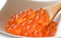 ※2021年10月末までにお届け※大人気★「いくら醤油漬(鮭卵)」×「エンペラーサーモン」の親子丼セット