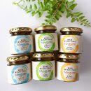食べるオリーブオイル【さばぶし】3種2セット
