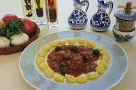 世界の地方料理プロヴァンス地方のビーフシチュー