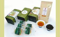 茶彩抄「陣の森-じんのもり」