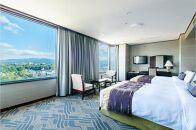 【平日限定】金沢東急ホテル(スイートルーム)+ラグジュアリー観光ハイヤー5時間付プラン(2名様)