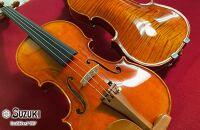 No.1500ヘリテージバイオリン4/4サイズ