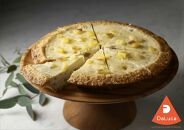 DaLuca ベイクドチーズケーキ 四万十栗