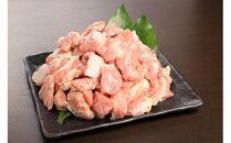 <宮崎県産若鶏切身 250g×10パック>