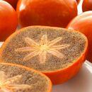 【秋の美味】和歌山柿の最高峰 濃厚!紀ノ川柿 12~18玉入り