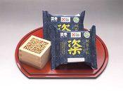 粢納豆小粒詰合せ(6個入)