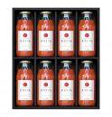 ◆ドロップファームの美容トマト食べるトマトジュース180ml8本入り