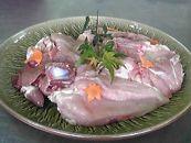 信楽澤善の鶏すき近江鶏1羽分(特製鶏ガラだれ付)