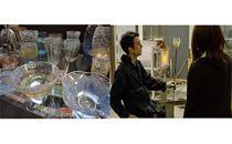 ヨーナス・ガラスビジョン「吹きガラス体験(2名様分)」
