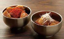 ◆特選煮豚・角煮セット