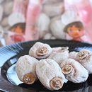 南信州に伝わる伝統の味「市田柿」500g×6袋【予約受付・冬発送】【A133】