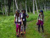 森林セラピー体験チケット