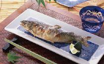 【数量限定】有田川でとれた天然鮎詰め合わせ