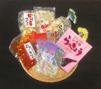 【059】鳥取のらっきょう食べくらべセット