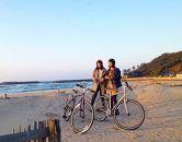 【213】鳥取砂丘ダウンヒルサイクリング体験