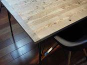 【ポイント交換専用】COBAダイニングテ-ブルW1500【カフェのような雰囲気を自宅で】