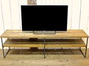 【ポイント交換専用】COBA テレビボード(W1600)