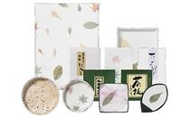 1000年以上続く伝統の手漉き和紙松崎和紙セット
