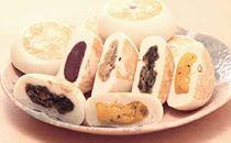 【6個入】もっちり食感!信濃おやき幸庵の天然酵母おやき
