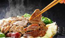 \再開しました/日乃出ジンギスカン食べ比べ5種【2.5kg】セット