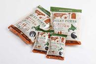 ミルキーパワー1kg×2袋&120g×2袋