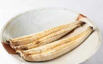 国産うなぎの白焼き2匹(大2匹 1匹120~140g)