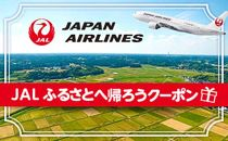 【三原市】JALふるさとへ帰ろうクーポン(27,000点分)