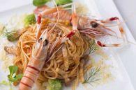日本のパスタのルーツ「長崎スパゲッチーコース」 ペア食事券