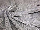 シール織癒しの備長炭毛布 野上織物株式会社