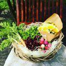 【数量限定100】自然栽培野菜ギフトセット(なごみ)