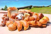 【晴れるベーカリー】人気パンのセット