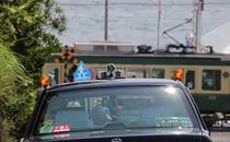 ☆鎌倉の名店で味わう豪華ランチ付き☆タクシーで巡る鎌倉観光3時間コースA