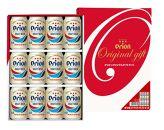 オリオンドラフトビール350ml缶12本入ギフトセット