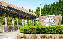 【しきぶ温泉 湯楽里(ユラリ)宿泊】越前市満喫旅行プラン
