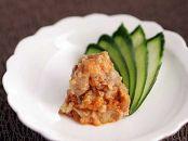 あんこうをブランド化したふぐ料理店・旬楽館の人気珍味「あん肝のみそ漬」の甘口・辛口ギフトセット