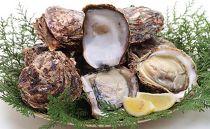 五島列島産特大岩牡蠣10個