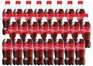 コカ・コーラ500mlPET 24本セット