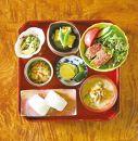 五感に響く風景と天野米のお食事を堪能して〈ペアランチ・お食事券〉