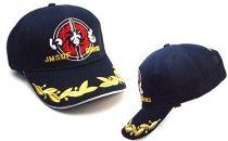 護衛艦いずもメッシュキャップ(野球帽型)