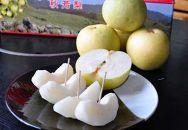 秋芳梨(5kg入り箱)