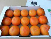 富有柿 3L玉サイズ 約5㎏(15玉入り)
