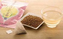 白河はとむぎ茶テトラバッグ(3g×12包)×20袋