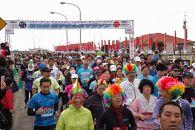 銚子さんまマラソン(ハーフマラソン)出走枠