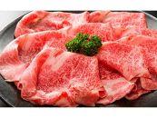 欲張りさん必見!若狭牛贅沢すき焼き食べ比べセット(霜降り&赤身)