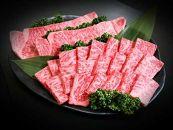 都城産宮崎牛(A5ランク)贅沢焼肉ギフトセット