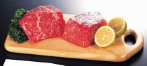 黒毛和牛モモブロック(赤身)4等級以上1kg