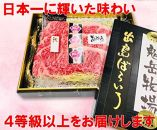 【~10/31まで】出島ばらいろ特上サーロインステーキ約200g×3枚
