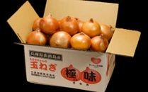 極上の味!「淡路島の極味玉ねぎ」10kg